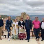 La Romería de San Bartolomé de Yeste será Fiesta de Interés Turístico Regional