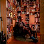 Joaquín Reyes desenmascara el éxito de un cómico perdedor en su primera novela 'Subidón'
