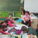 Los maestros que luchan contra la despoblación desde la Sierra de Alcaraz