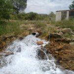 La Plataforma en Defensa de las Fuentes premiados por proteger los paisajes del agua de Albacete