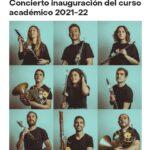 Arranca el nuevo curso de el Real Conservatorio Profesional de Música y Danza de la Diputación de Albacete