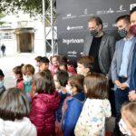 Más de 11.500 escolares de Albacete y otras ocho localidades de la provincia disfrutan de 'Abycinitos' y 'Mi Primer Abycine'