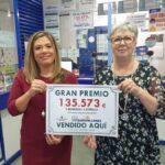 Un pellizco del Euromillón validado en la ciudad de Albacete