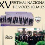 Vuelve a Villarrobledo el canto coral de la mano de Quercus Robur y el XV Festival Nacional de Voces Iguales