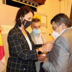 La DGT concede la medalla al Mérito de la Seguridad Vial al albaceteño Francisco Alfaro
