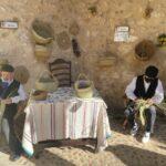 GALERÍA | Una feria para mantener vivas las costumbres más tradicionales de la Sierra del Segura